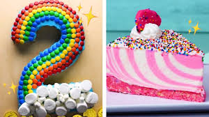 The Final Cakedown Easy Cutting Hacks To Make Number Cakes Easy