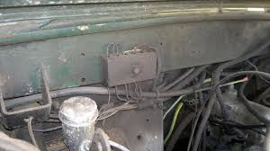 land rover series 2a wiring diagram wirdig land rover series 2a fuse box rover wiring harness wiring diagram