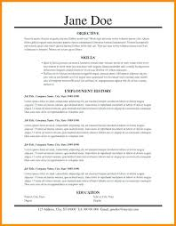 how do you set up a resumes resume setup 35269 ifest info resume samples for freshers resume