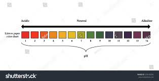 What Color Is Litmus Paper
