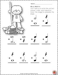 Music-worksheets & Free Music Worksheets.! Join The MTR Email Club ...