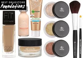 foundation foundation foundation best mineral makeup for dry skin
