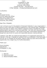 Thank You Letter To Recruiter Impressive Cover Letter 48 Cover Letter For Interview Cover Letter Phone