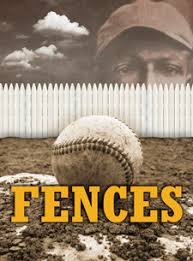 wilson fences essay topics