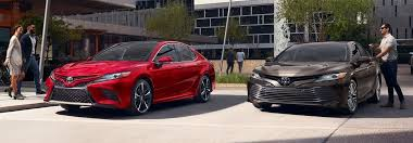 2019 Toyota Color Chart What Are The Exterior Color Options For The 2020 Toyota Camry