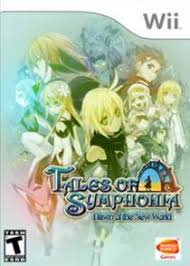 Tales Of Symphonia Dawn Of The New World Review Review