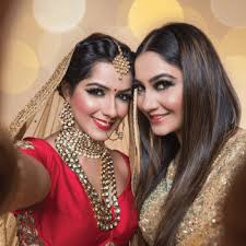 best wedding makeup artists in new delhi at home service customised packages urbanclap