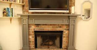 15 elegant diy fireplace mantel and surrounds home and gardening in how to build fireplace mantels renovation
