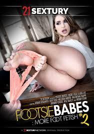 Foot fetish porn movies