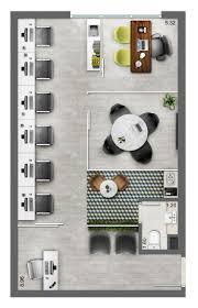 Best 25+ Office layout plan ideas on Pinterest | Open space office ...