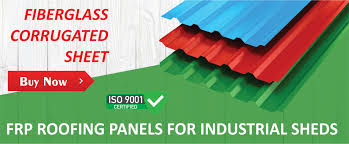 an affordable option is pvc and fiberglass but it is comparatively less durable steps for installation of corrugated rooftops