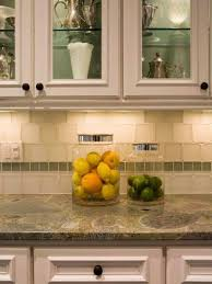 under counter lighting kitchen. Kitchen Under Counter Lighting Over Glass Jars
