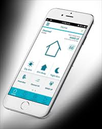 Get safe home security Interior Get The App Consumeraffairscom Beautifully Crafted Home Security Systems Getsafe