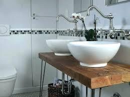 vanity top for vessel sink wood vanity top bathroom awesome onyx vessel sinks on natural edge slab within designs glass vanity top vessel sink