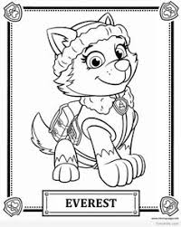 37 Best Paw Patrol Coloring Images Coloring Pages Coloring Books