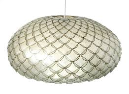 ceiling lights capiz shell ceiling light from st inside pendant decor lamp shade