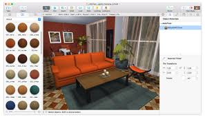 Interior Design Experience Program Interesting Live Home 48D Home Design Software For Mac