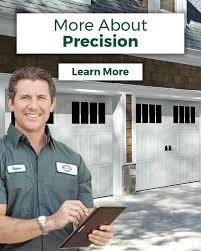 people love precision