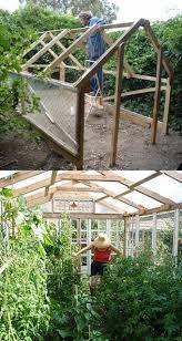diy greenhouses apieceofrainbow 2