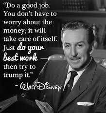 Walt Disney Quotes Fascinating 48 Best Walt Disney Quotes With Images