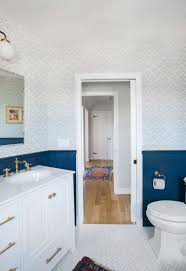 Emily Henderson Modern English Cottage Tudor Master Bathroom Reveal2 Edited  1
