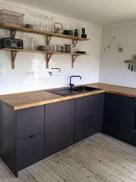 Ikea Blende Küche Küche Blau Ikea Küche Kaufen Ohne Geräte