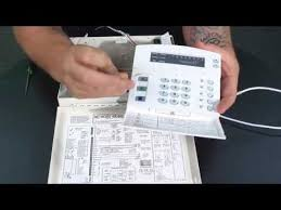 how to assemble a nx series control panel how to assemble a nx series control panel