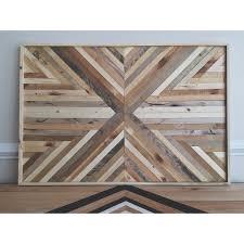 excellent design reclaimed wood wall art room decorating ideas natural artis ark artist diy
