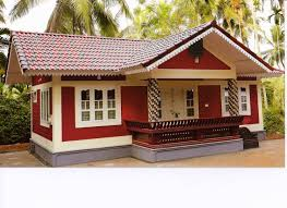 home plan in kerala low bud low cost home designs simple but