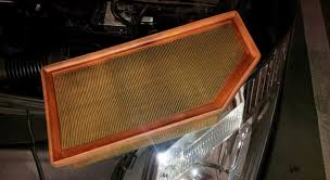 Car Air Filter Comparison Chart Best Car Air Filter 2019 Oem Replacement Engine Performance