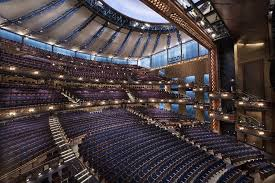 Dr Phillips Center For The Performing Arts Orlando