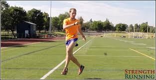 running form drills