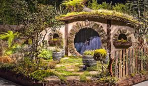 Northwest Travel Magazine Garden Shows