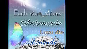 Latest Hd Sprüche Und Bilder Zum Wochenende Zitate Geburtstag