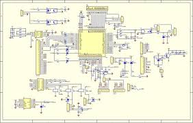 printed circuit board diagram the wiring diagram circuit board schematics nilza circuit diagram