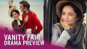 vanity fair 2018 cast and characters revealed