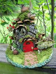 fairy homes and gardens.  Fairy Fairy Home To Homes And Gardens I
