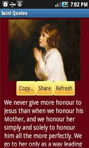 Saint Quotes Extraordinary Saint Quotes APK Download Free Books Reference APP For Android