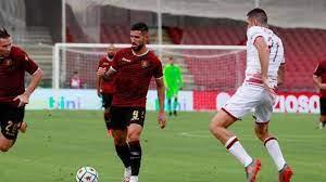 See more of la salernitana on facebook. Reggina Salernitana Il Confronto Tra I Giocatori In Rosa