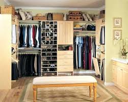 full size of marvelous closet organizer large size of walk in systems wood menards clos bedrooms
