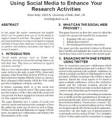 How to Write a Research Paper   Worksheets  School and College YouTube