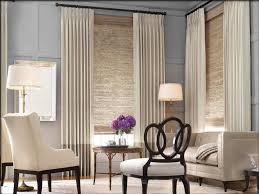 Window Treatment For Bay Windows In Living Room Bay Window Treatment Ideas Living Room Home Decorating Ideas