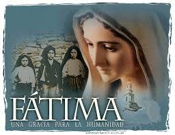 「1917年 - ポルトガル・ファティマで3人の子供の前にファティマの聖母が現れる。」の画像検索結果