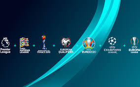 Free download Optus Sport To Show UEFA Champions League UEFA Super Cup And  UEFA [1920x1080] for your Desktop, Mobile & Tablet   Explore 21+ Europa  League 2019 Wallpapers