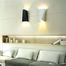 indoor wall light fixture interior wall light fixtures led modern light up down wall lamp square spot light sconce lighting indoor wall mounted lighting