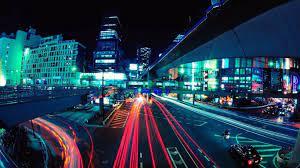 City Lights Laptop Backgrounds ...