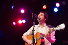 Peter Matthew Bauer shares two new songs - The Key