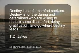 Quotes By Td Jakes