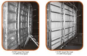 d and d garage doorsFort Myers Hurricane rated Garage Doors  D and D Garage Doors