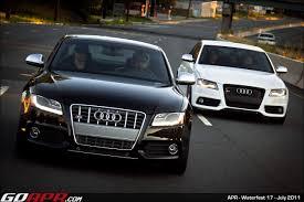 2008 Audi S5 APR Stage III TVS1320 1/4 mile Drag Racing timeslip ...